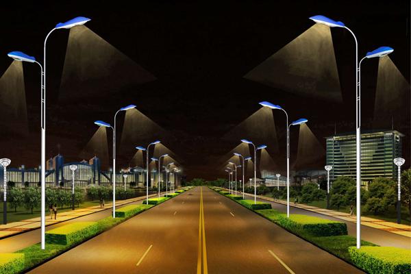路灯照明1