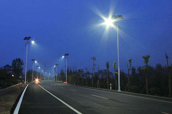 路灯照明2