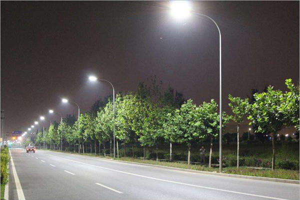 路灯照明5